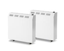 Електричний теплоакумуляційний обігрівач