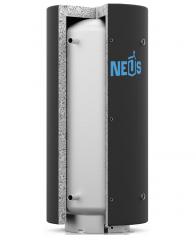 Буферная емкость Неус ТА0 (0°, 90°, 180°) с утеплителем 500 литров