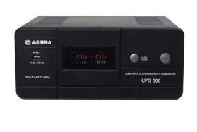 Источник бесперебойного питания Aruna UPS 500 10145
