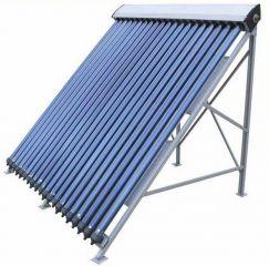 Вакуумный солнечный коллектор SolarX SC30-D24