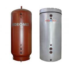 Буферная емкость hidromix 750 л, теплоаккумулятор с утеплителем