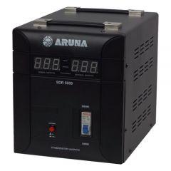 Стабилизатор напряжения Aruna SDR 5000 10141