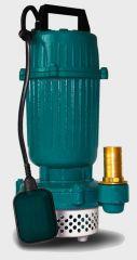Дренажно-фекальный насос Euroaqua QDX3-10-0.37 EA133