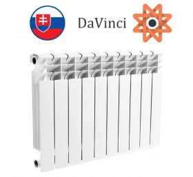 DaVinci 500/100 (10 секций)