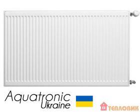Aquatronic 22 300x1100 боковое подключение