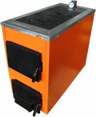 Твердотопливный котел ТермоБар АКТВ 20