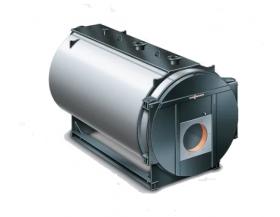 Промышленный газовый котел Водогрейный котел Viessmann Vitomax 100-LW M148 1,4 МВт