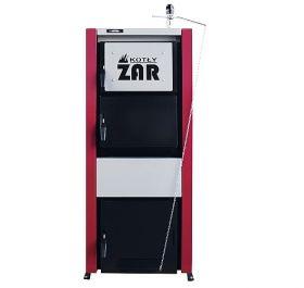 Твердотопливный котел ZARTRADYCJA 20-24