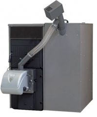 Пеллетный котел Qvadra Solidmaster KR-5P