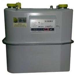 Счетчик газа САМГАЗ BK G 10