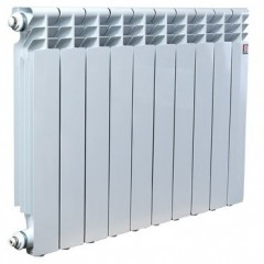 Алюминиевый радиатор Sakura 500/80
