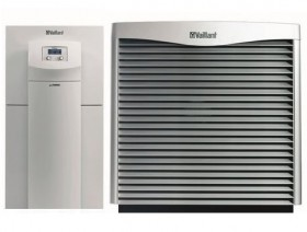 Vaillant geoTHERM VWL 61/3 S