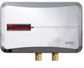 THERMEX System 600 Chrome