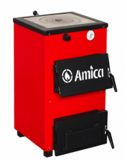 Твердотопливный котел AMICA Optima 18P