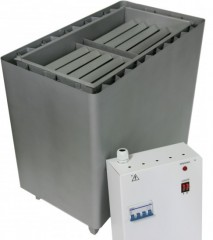 Dnipro ЭКС 9 кВт electro