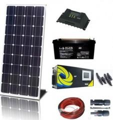 Солнечная электростанция ALTEK CЭС 6кВт