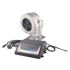 Комплект автоматики котла до 35 кВт SP05+DP02 (блок+вентилятор)