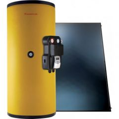 Immergas DOMESTIC SOL 750 V2