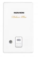 Газовый котел NAVIEN Deluxe Plus 16k Coaxial