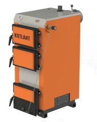 Kotlant КГ-30 с механическим регулятором тяги