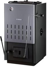 Твердотопливный котел Bosch Solid 2000-2 SFU 12 HNS