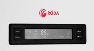 Электрический котел RODA ORSA 8 - фото 5