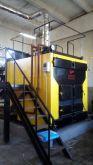 Твердотопливный промышленный котел Данко 1000ТС - фото 5
