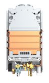 Газовая колонка Львовская ВПГ-18 - фото 2