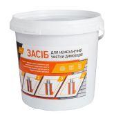 Средство для немеханической чистки дымоходов Savent 1 кг - фото 5