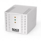 Powercom PCM 600VA TCA-1200 White