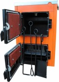Твердотопливный котел ТермоБар АКТВ 12 - фото 4