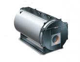 Водогрейный котел Viessmann Vitomax 100-LW M148 1,0 МВт