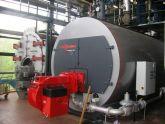 Водогрейный котел Viessmann Vitomax 100-LW M148 1,4 МВт