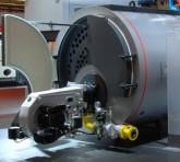 Водогрейный трехходовой котел Viessmann Vitomax 200-LW. 20 МВт