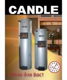 Candle 35 кВт