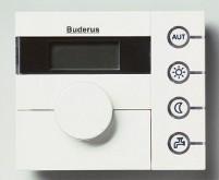Buderus Logapak GB042 22кВт бак-водонагреватель SU160/5W
