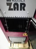 Твердотопливный котел ZARTRADYCJA 20-24 - фото 8