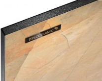 TEPLOCERAMIC TCM 450 бежевый мрамор 49202 - фото 2