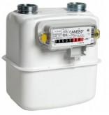 Счетчик газа САМГАЗ G 2,5 RS/2001-21
