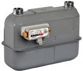 Счетчик газа САМГАЗ G 6 RS/2,4 – 1 Р (настроенный для работы при t=15°С)