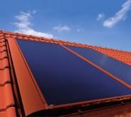 Солнечный коллектор Viessmann Vitosol 200-F ТИП SV1A 6.9 м² - фото 2