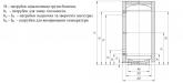 Теплоаккумулятор Альтеп ТА с утеплителем 500 литров - фото 2