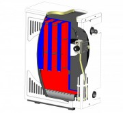 Газовый котел МАЯК АОГВ-10П - фото 2