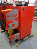 Котел длительного горения Altep CLASSIC 12 - фото 11