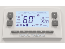 Газовый котел Royal Thermo Aquarius 11 MC - фото 3