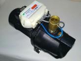 Станция  на поверхностном насосе с автоматическим поддержанием давления  в сети - СВПН- 1.0