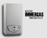 Газовый котел Immergas Mini Eolo 28 3 E - фото 2