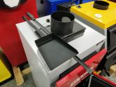 Твердопаливний котел МАЯК АОТ-14 Стандарт Плюс 6 мм - фото 5