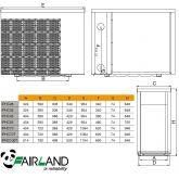 Fairland IPHC55 - 21.5 - фото 2