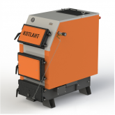 Kotlant КВУ-20 с механическим регулятором тяги